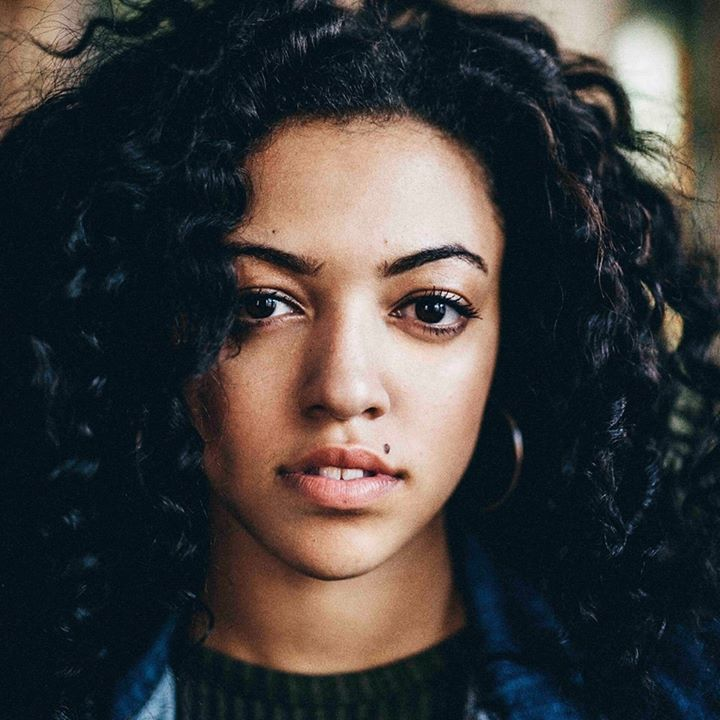 Mahalia Music @ Greenbelt Festival - Kettering, United Kingdom
