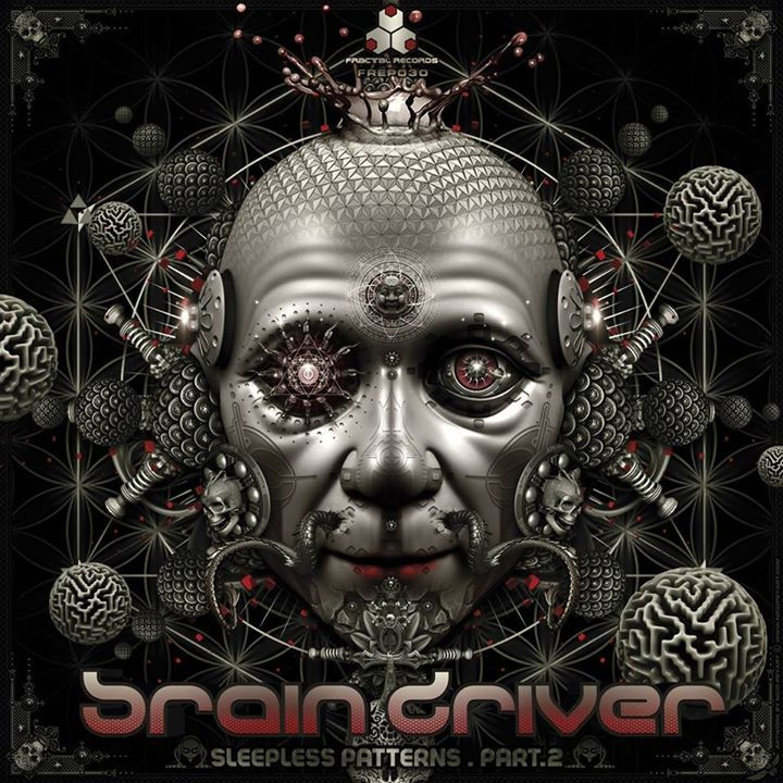 Brain Driver Tour Dates
