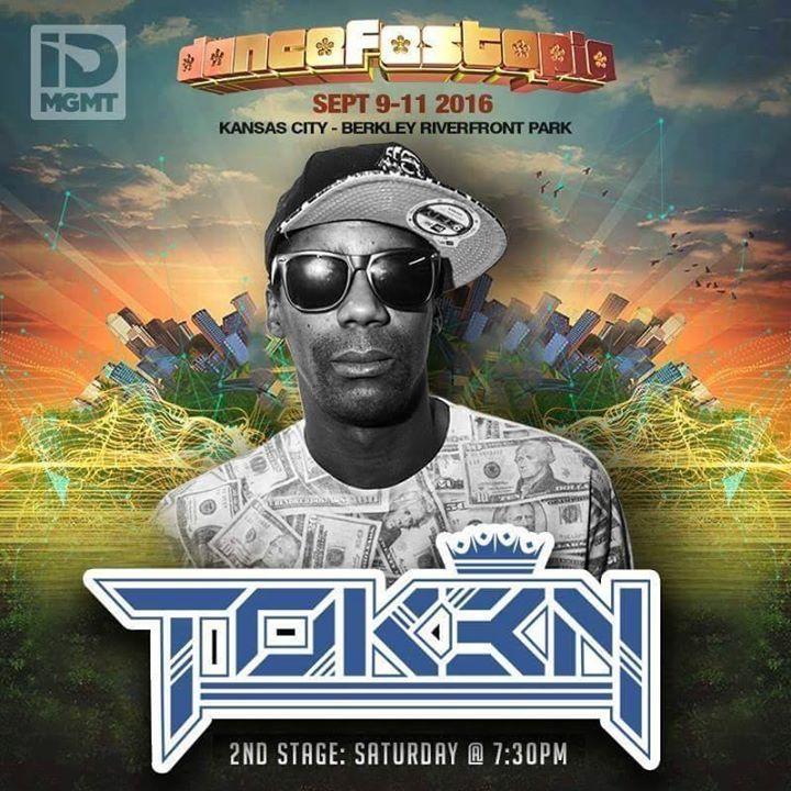 Tok3n Tour Dates