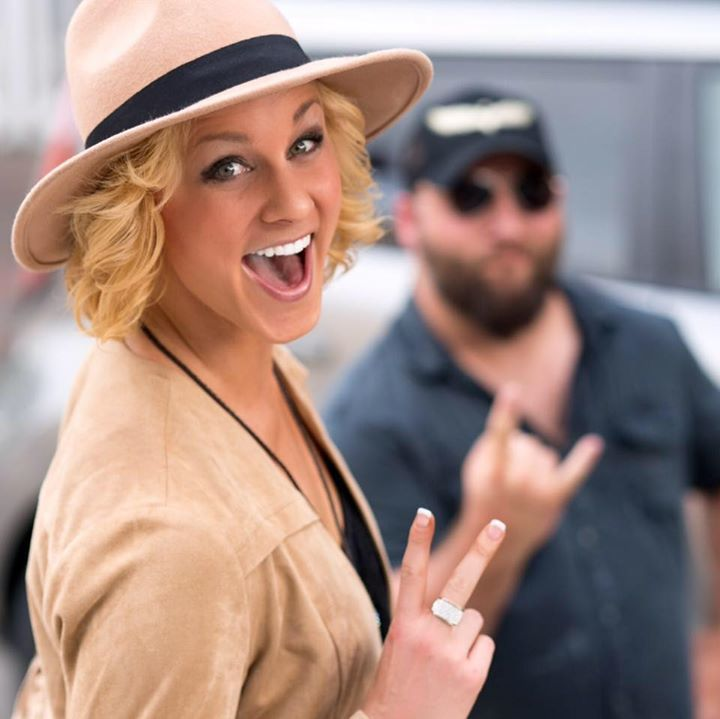 Adley Stump @ TreeTown Music Festival - Forest City, IA