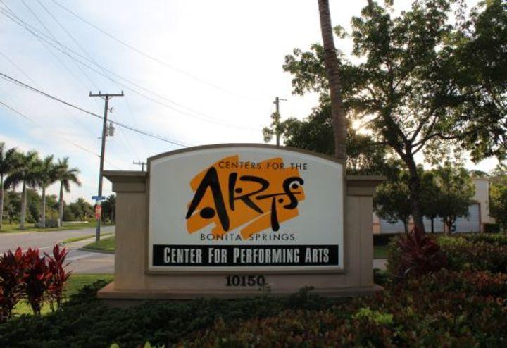 Velvet Caravan @ Center for Performing Arts Bonita Springs - Bonita Springs, FL