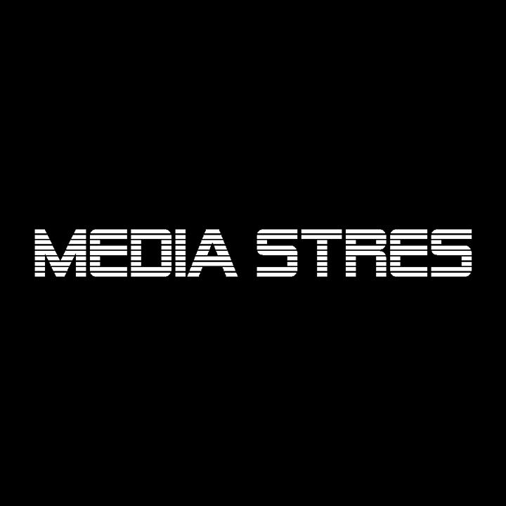Media Stres Tour Dates