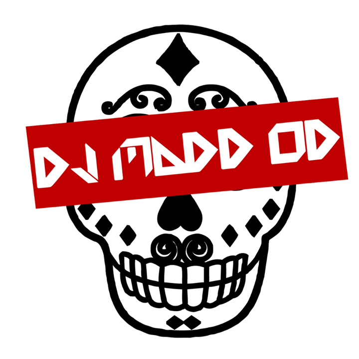 DJ MADD OD Tour Dates