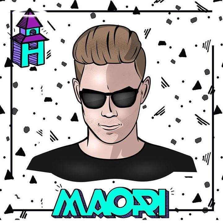 DJ Maori Tour Dates
