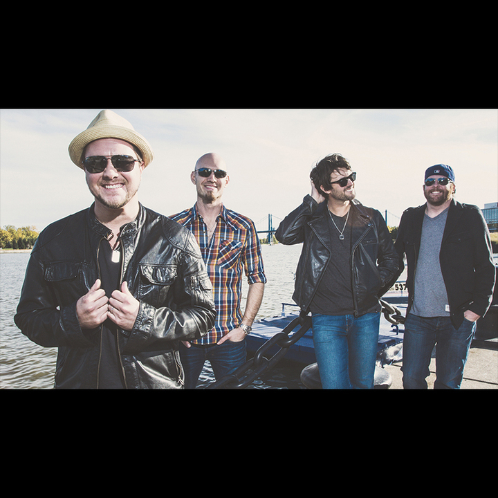 Eli Young Band @ The Ranch Concert Hall - Fort Myers, FL