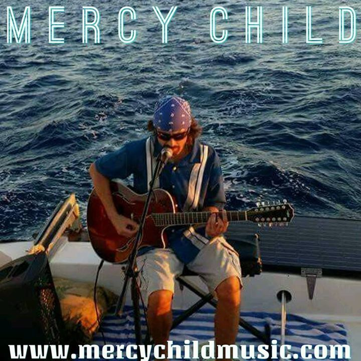 Mercy Child Tour Dates