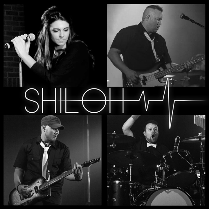 Shiloh Music Tour Dates