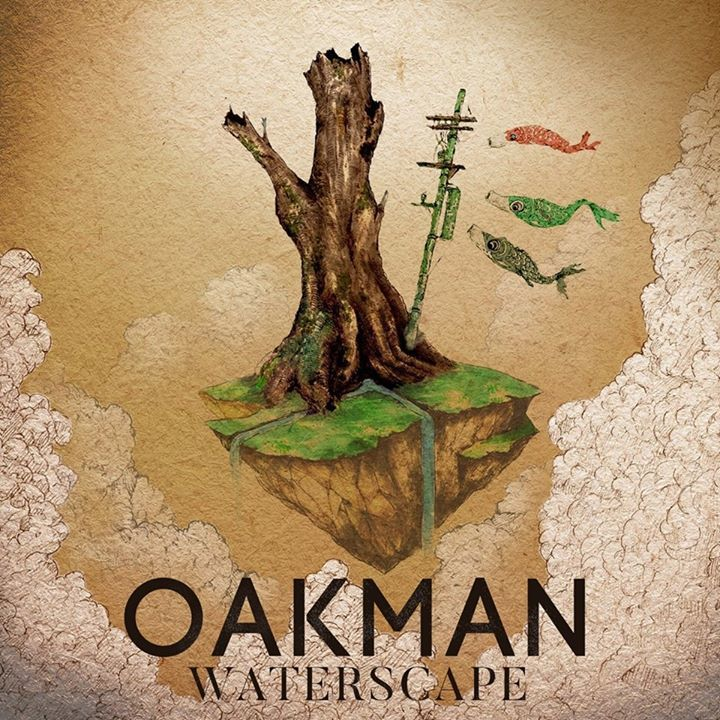 Oakman Tour Dates