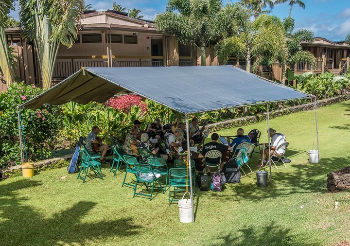 Brad Bordessa @ Napili Kai Resort - Lahaina, HI
