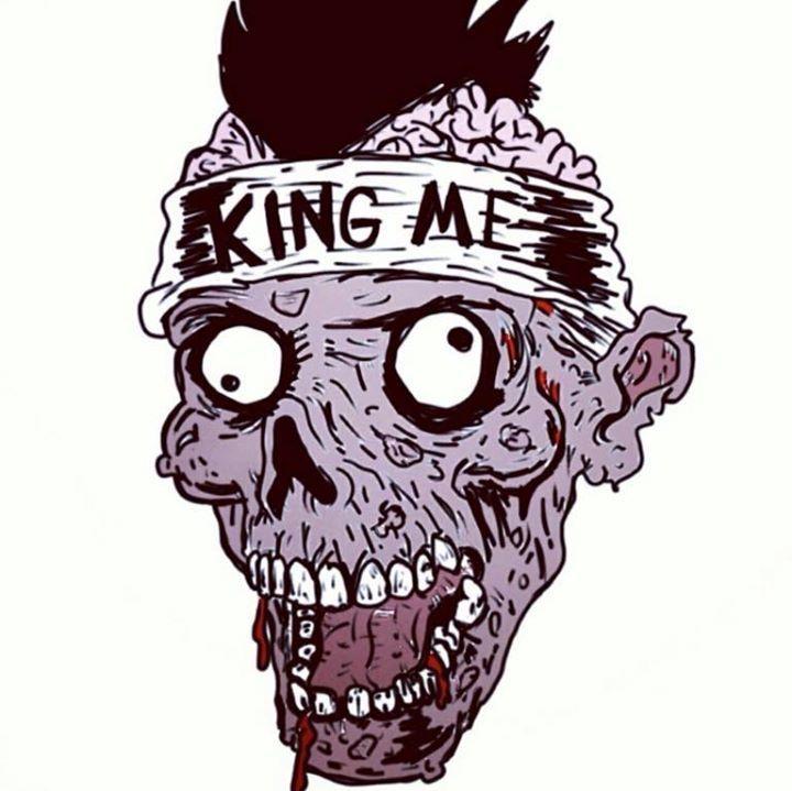 King Me Tour Dates