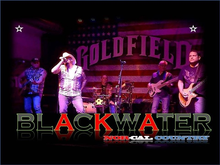 Blackwater TOC @ Valencia Club - Penryn, CA