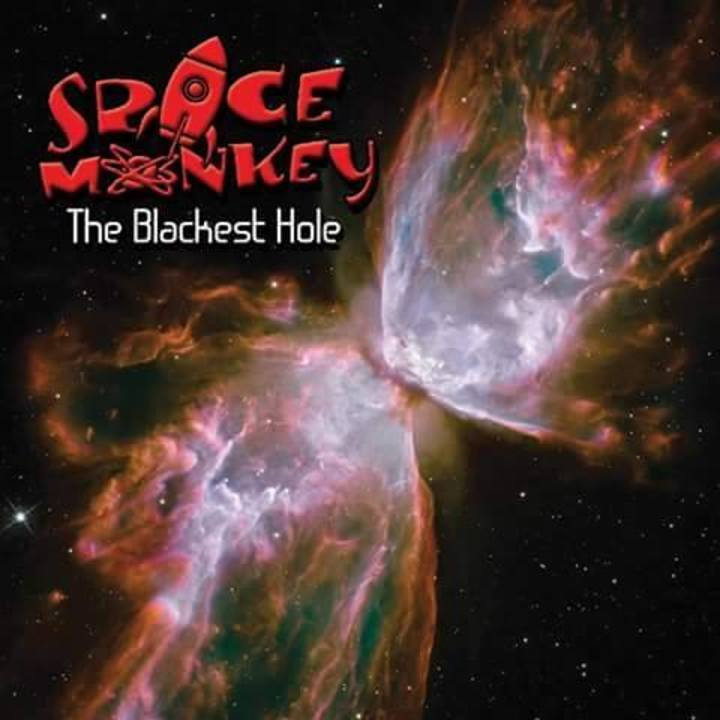 Space Monkey Tour Dates