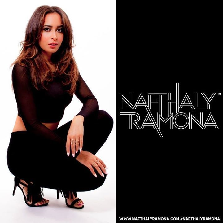 Nafthaly Ramona Tour Dates