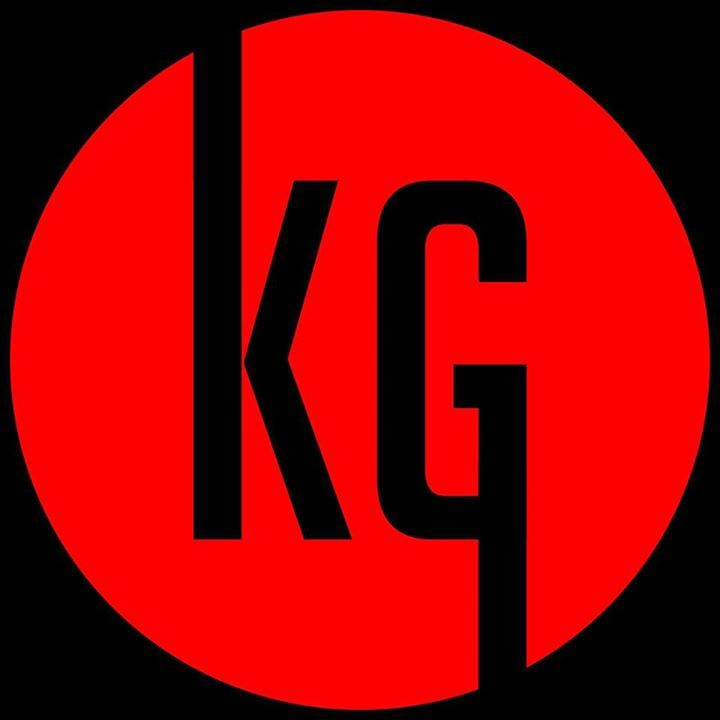 K.G Tour Dates