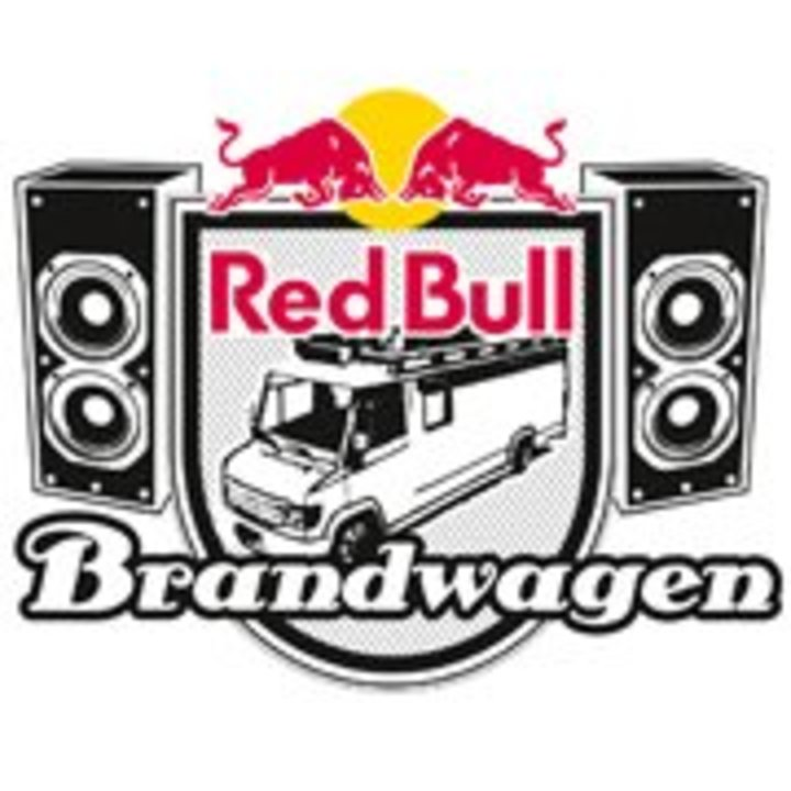 Red Bull Brandwagen Tour Dates