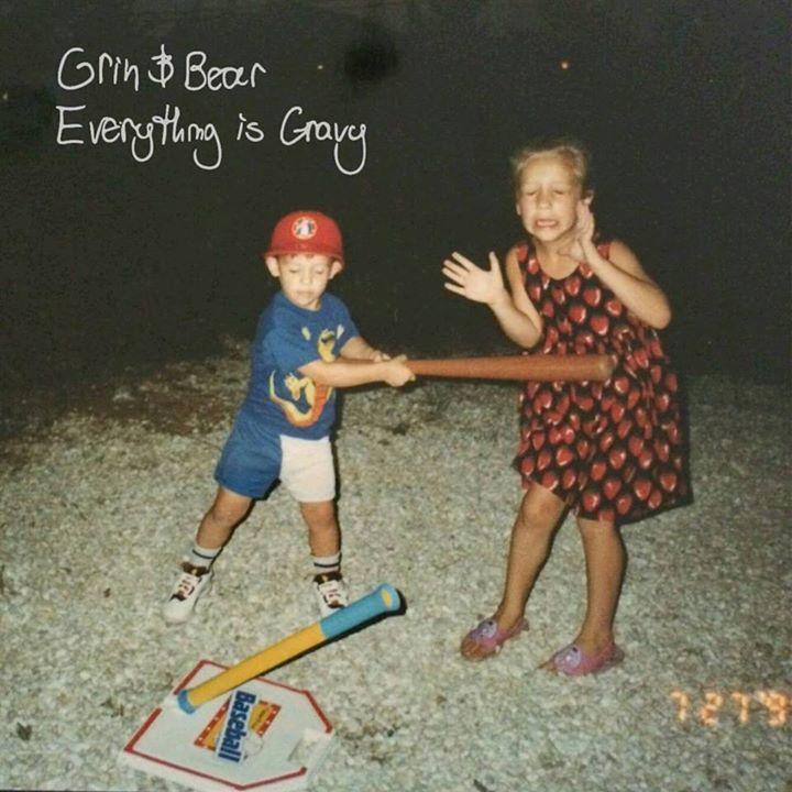 Grin & Bear Tour Dates