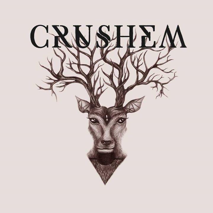 Crushem Tour Dates