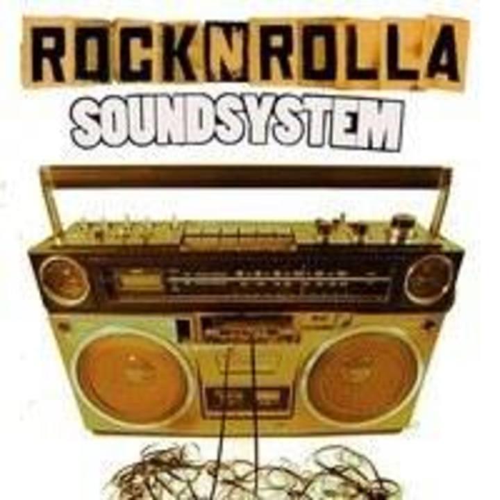 RocknRolla Soundsystem Tour Dates