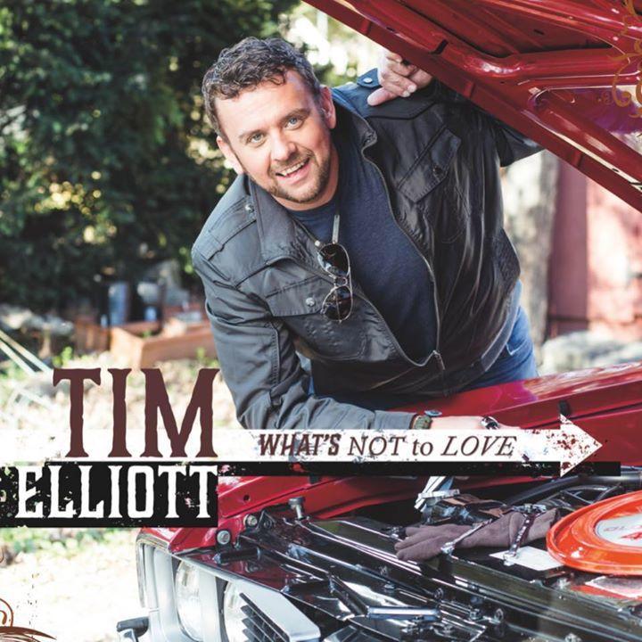 Tim Elliott Tour Dates