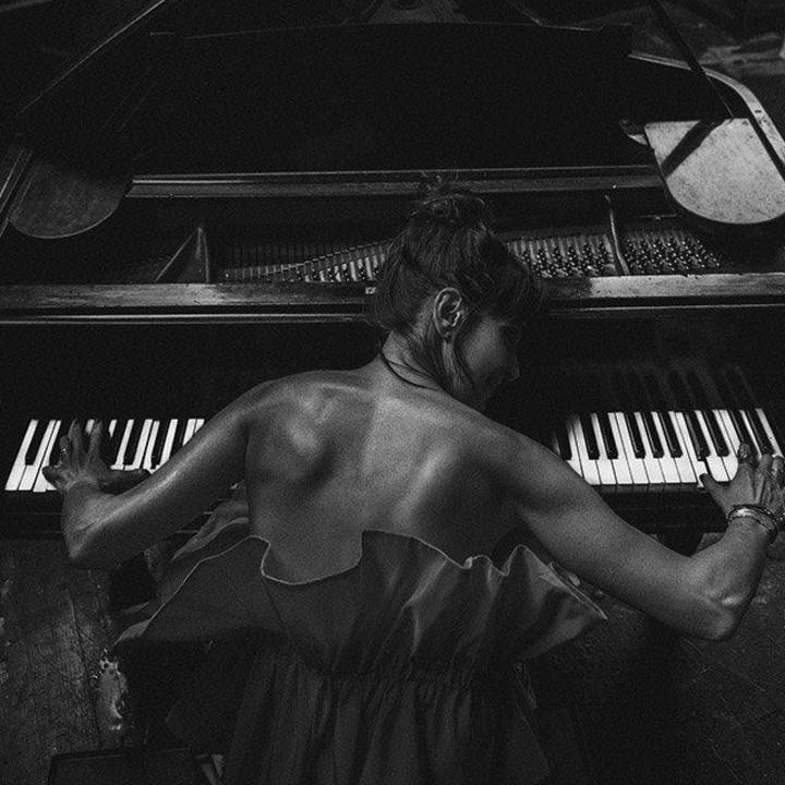 Chantal Kreviazuk @ Danforth Music Hall - Toronto, Canada