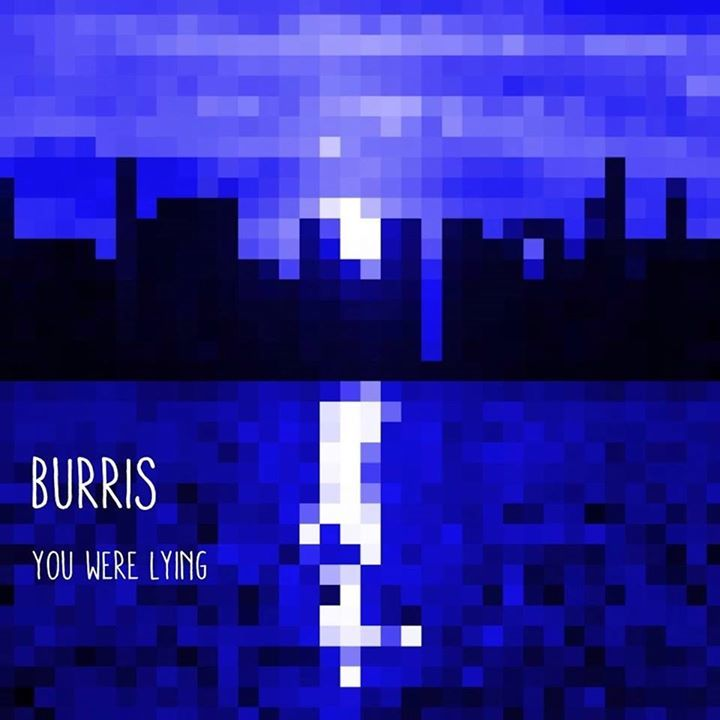 Burris Tour Dates