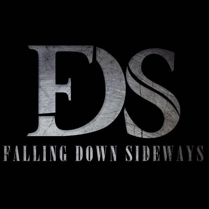 Falling Down Sideways Tour Dates