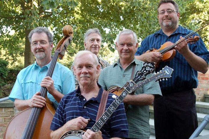 Eastbound Freight Bluegrass Tour Dates
