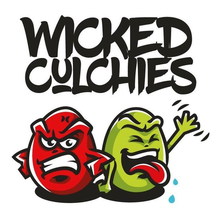 Wicked Culchies Tour Dates