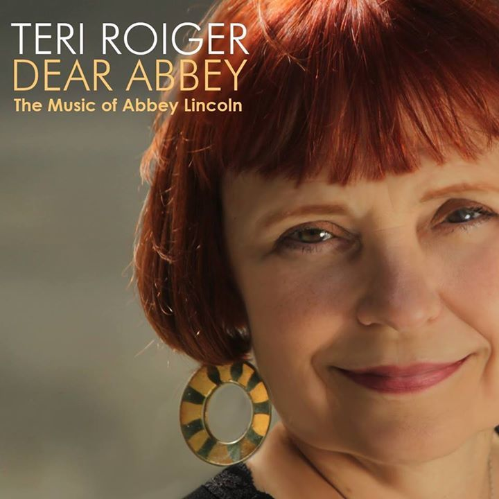 Teri Roiger sings Abbey Lincoln Tour Dates