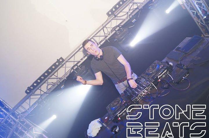 DJ F-Flow Tour Dates
