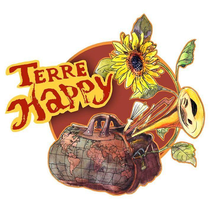 Terre Happy Tour Dates