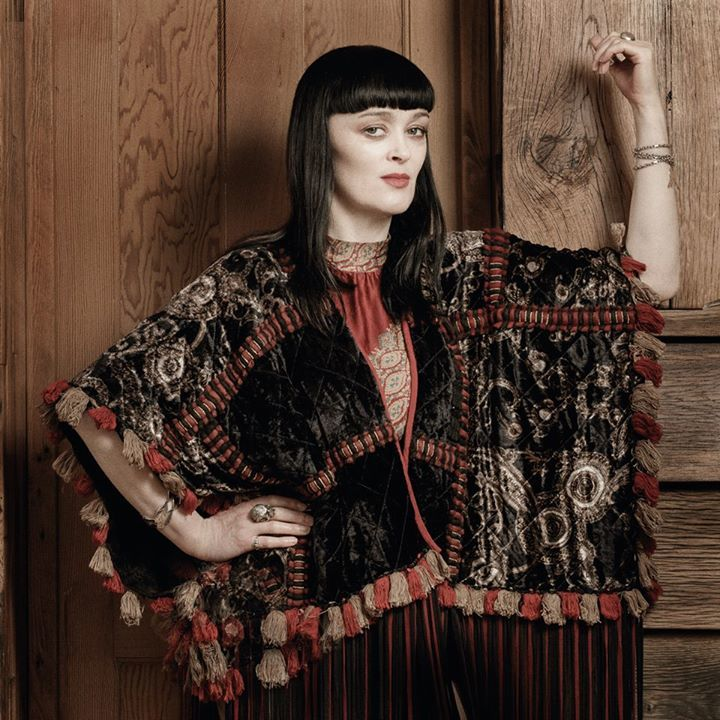 Bronagh Gallagher Official Tour Dates