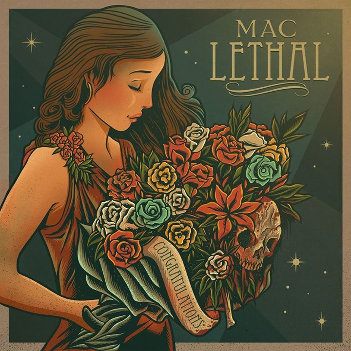 Mac Lethal Tour Dates