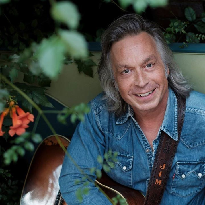 Jim Lauderdale Tour Dates