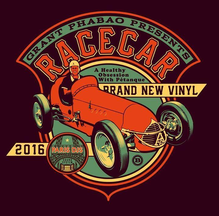 Racecar Tour Dates