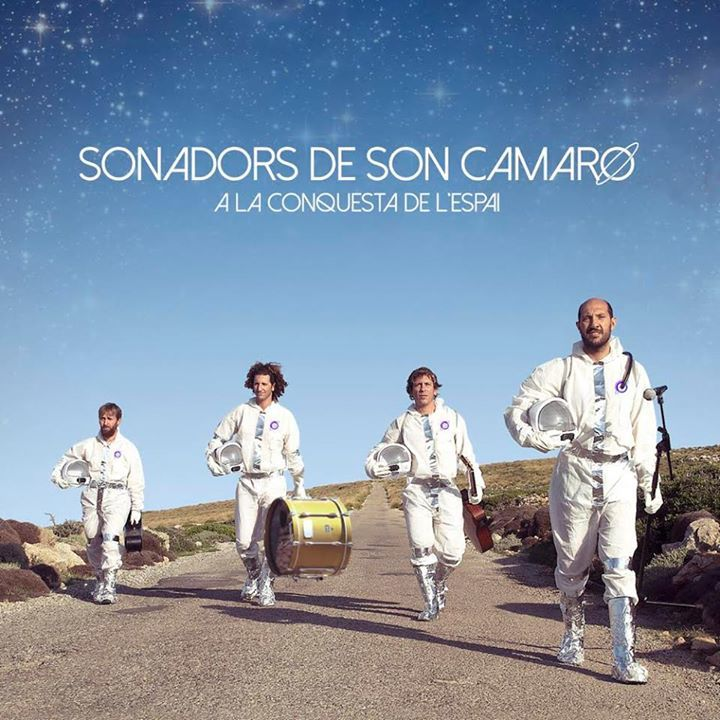 Sonadors de Son Camaró Tour Dates