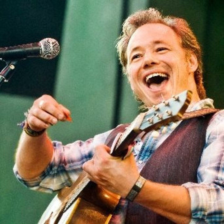 Brady Rymer & The Little Band That Could Tour Dates