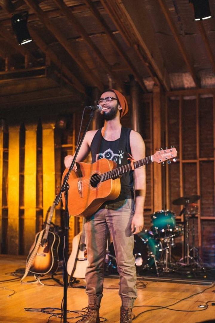 Ezra Jacob Tour Dates