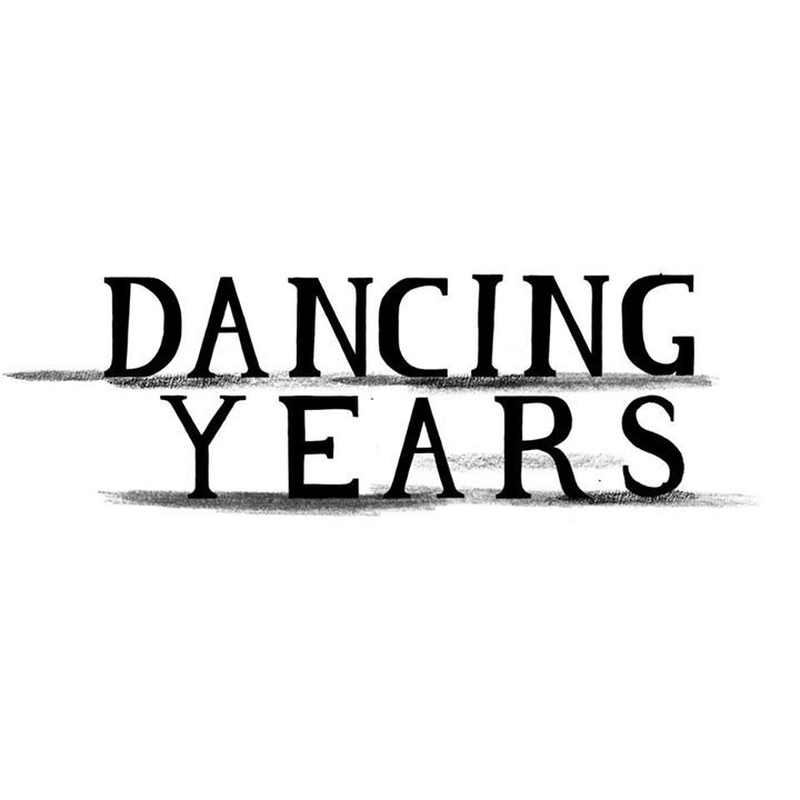 Dancing Years Tour Dates