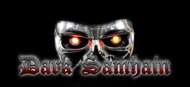 Dark Samhain Tour Dates