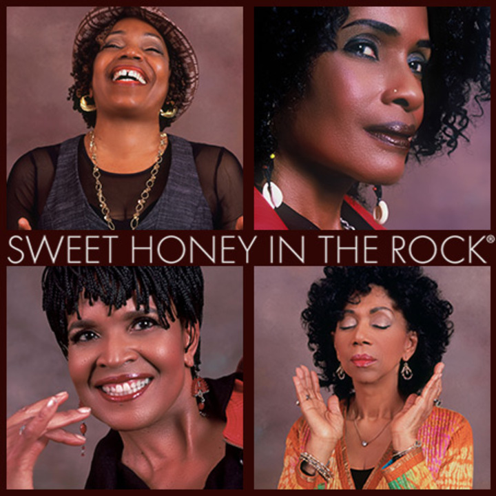 Sweet Honey in the Rock @ Central Hall / Douwstra Auditorium - Pella, IA