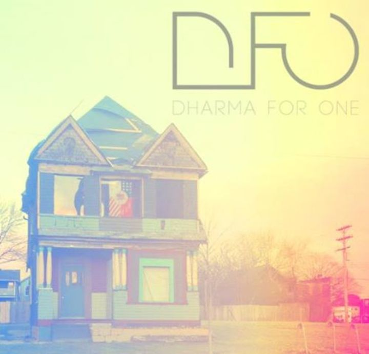 Dharma For One Tour Dates