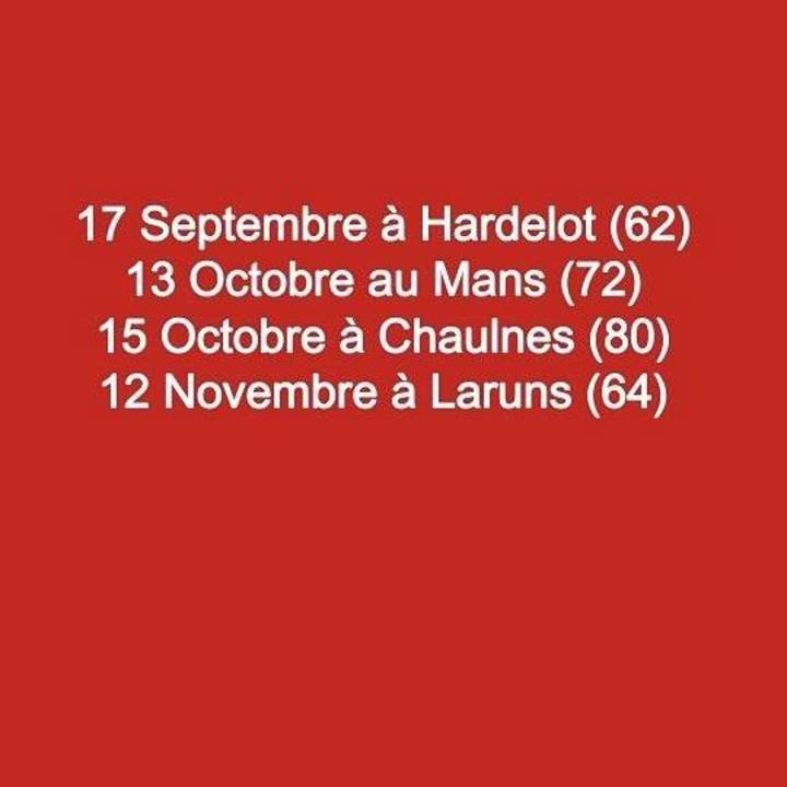Murray Head Tour Dates