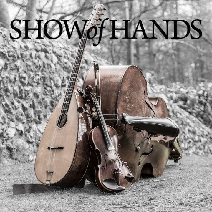 Show of Hands Tour Dates