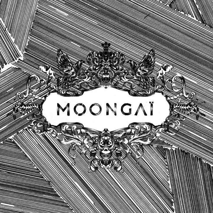 MOONGAI Tour Dates