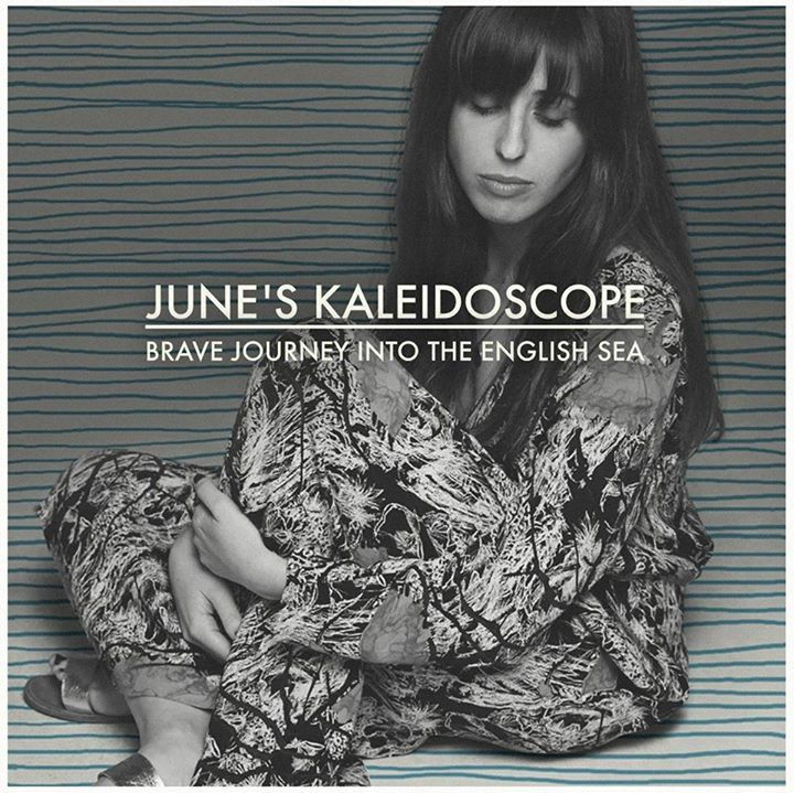 June's Kaleidoscope Tour Dates