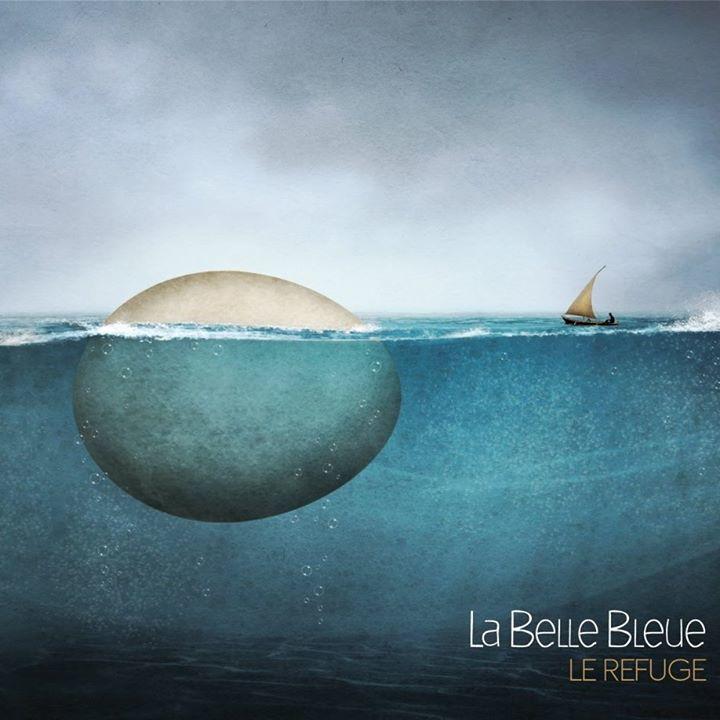 La Belle Bleue Tour Dates