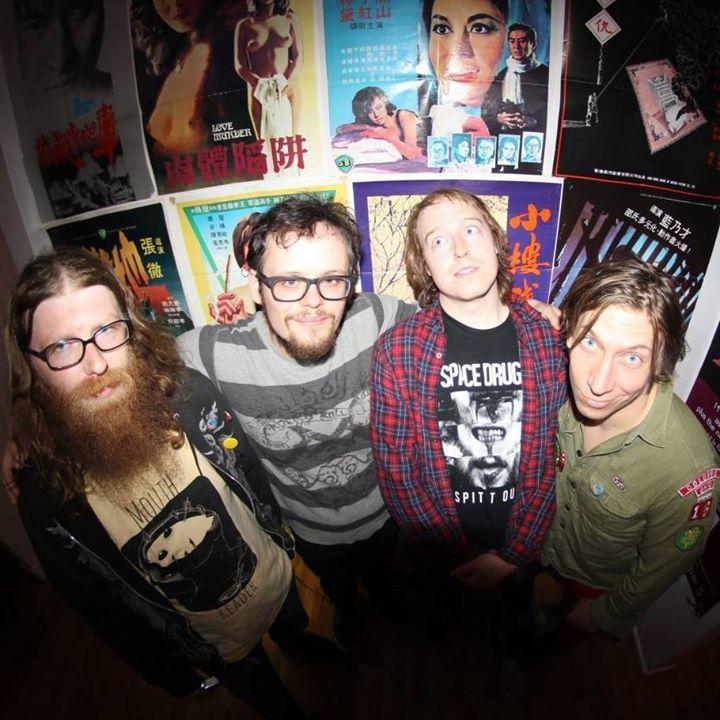The Joy Kills Tour Dates