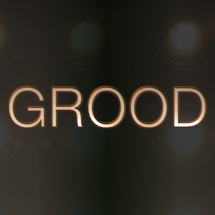 Grood Music Tour Dates