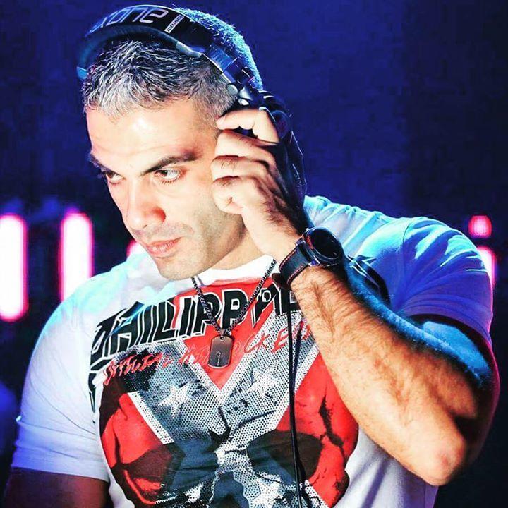 DJ Spy Tour Dates